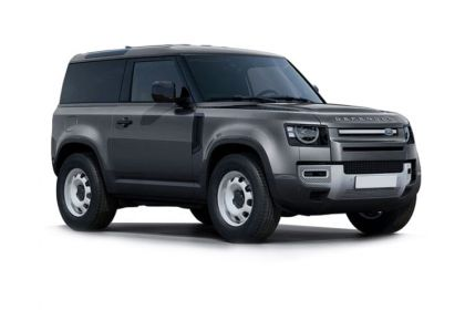 Lease Land Rover Defender van leasing