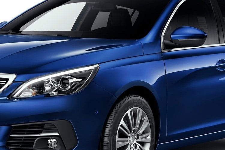 Peugeot 308 Hatch 5Dr 1.5 BlueHDi 130PS Active Premium 5Dr Manual [Start Stop] detail view