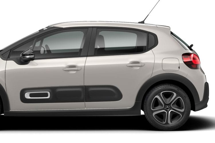 Citroen C3 Hatch 5Dr 1.5 BlueHDi 100PS Flair 5Dr Manual [Start Stop] detail view
