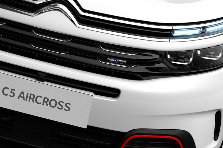 Citroen C5 Aircross SUV 1.5 BlueHDi 130PS Sense 5Dr Manual [Start Stop] detail view