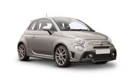 Abarth 695 Hatchback car leasing